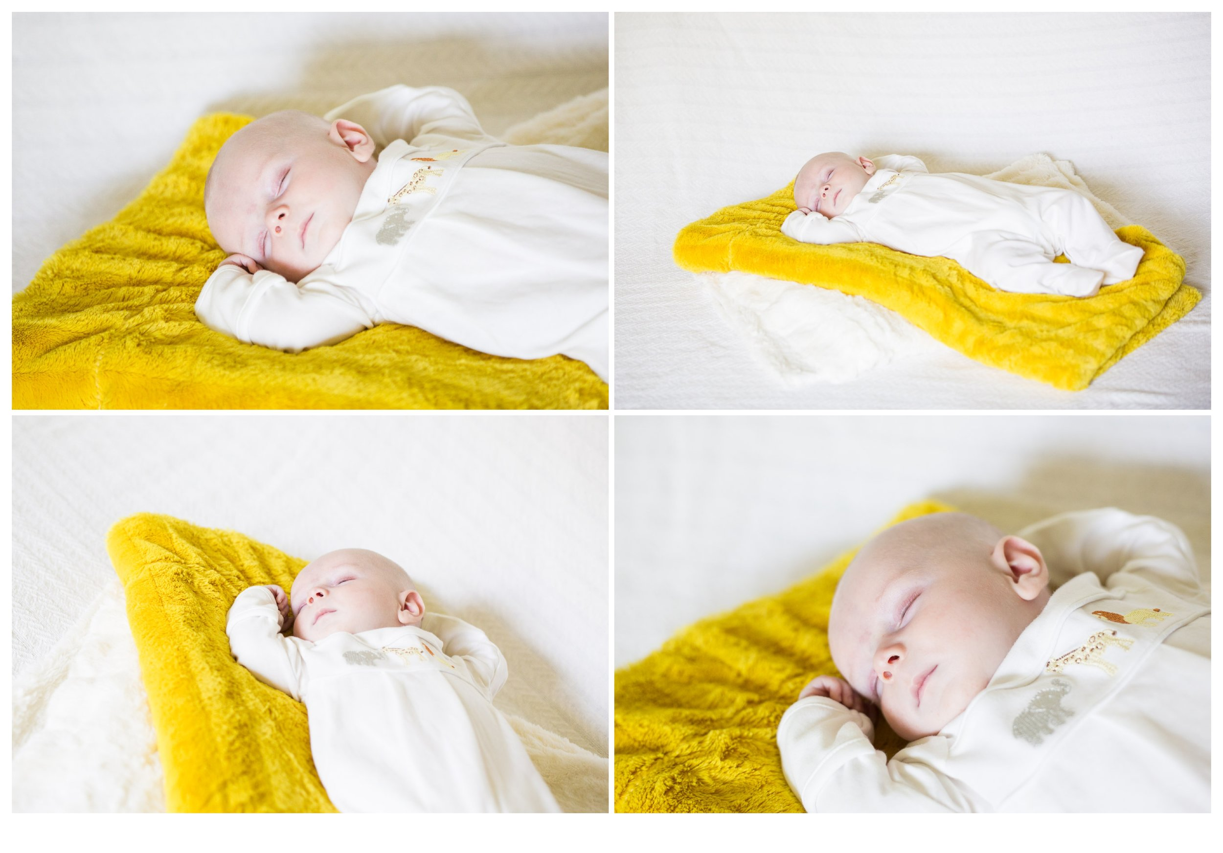 Newnan Baby Photography