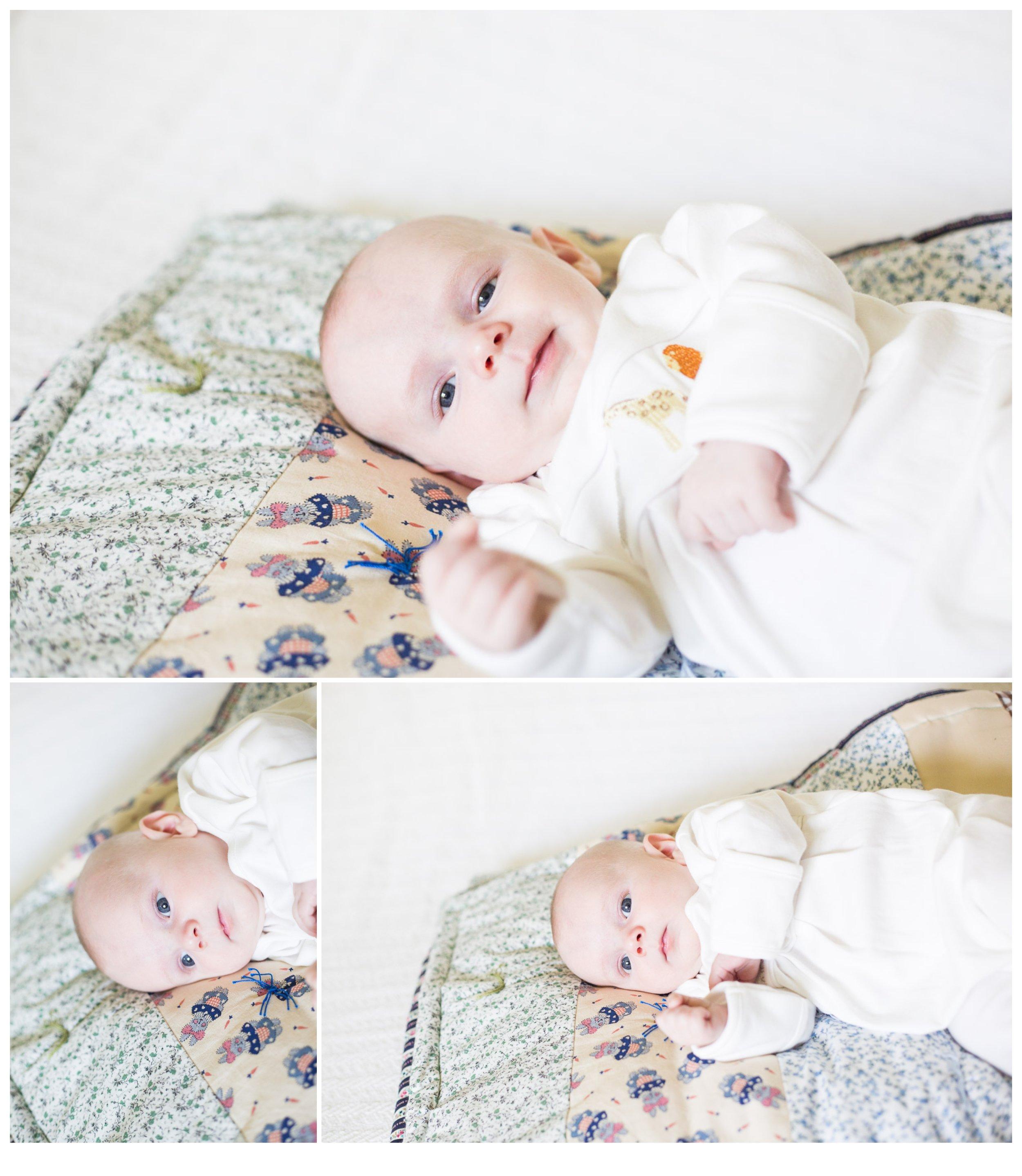 Newnan Baby Photography