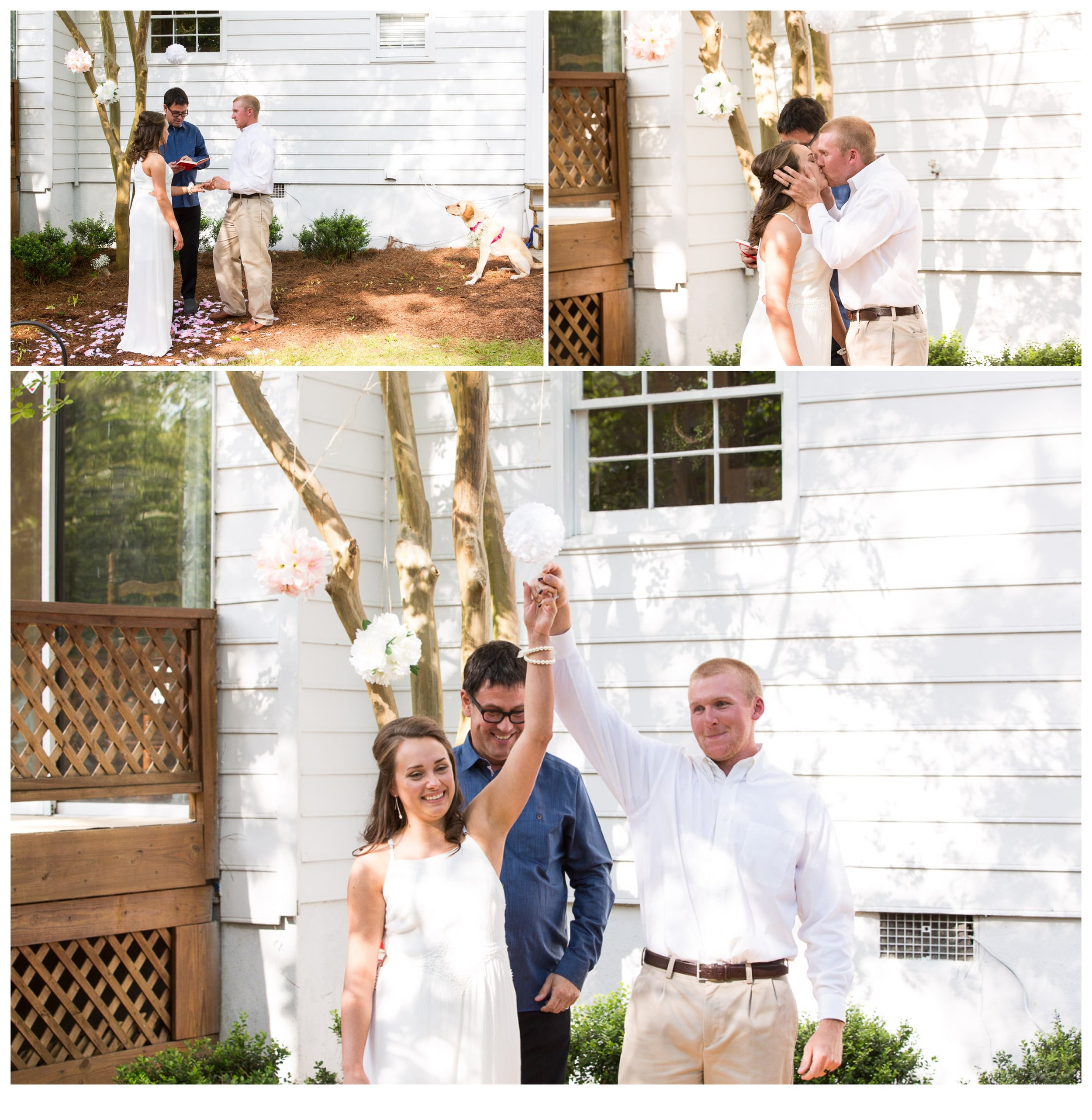 Statesboro Wedding Photographer