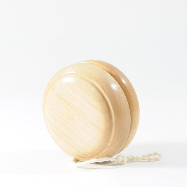 Just put up a few Loopers on our direct store. Available in all maple and with purple heart caps