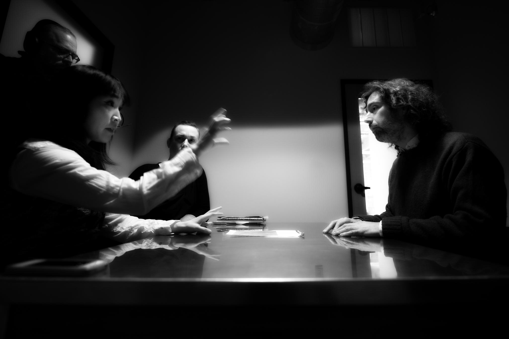 photo: Joe Iano