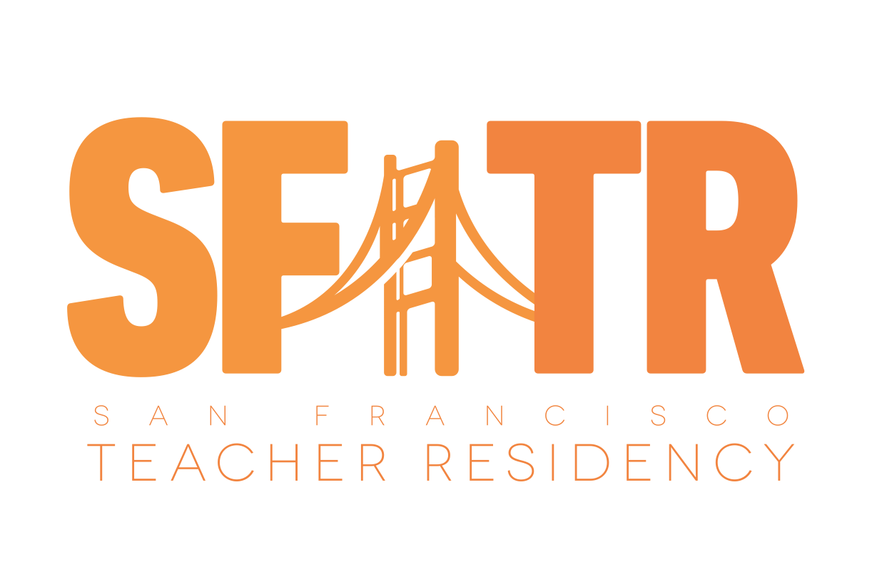 Redesigned identity for SFTR by 510media