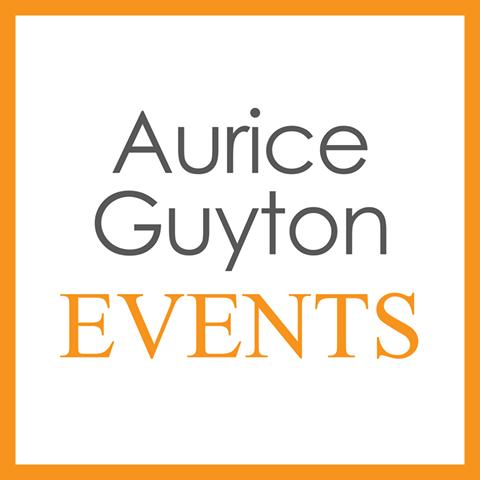 Aurice Guyton - Lead Event Producer