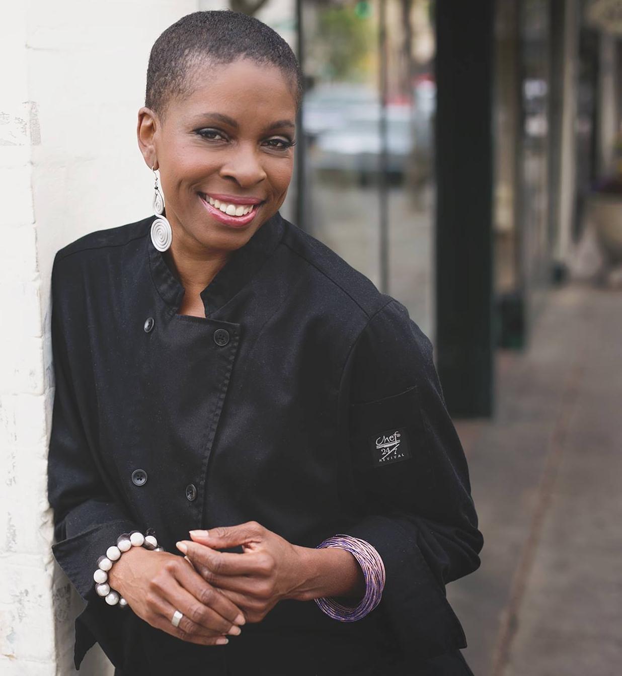 Chef Hunia Bradley - Owner