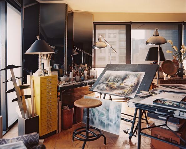 Work+Space+Midcentury+artist+studio+pair+floor+rPIMkkv0liHl.jpg