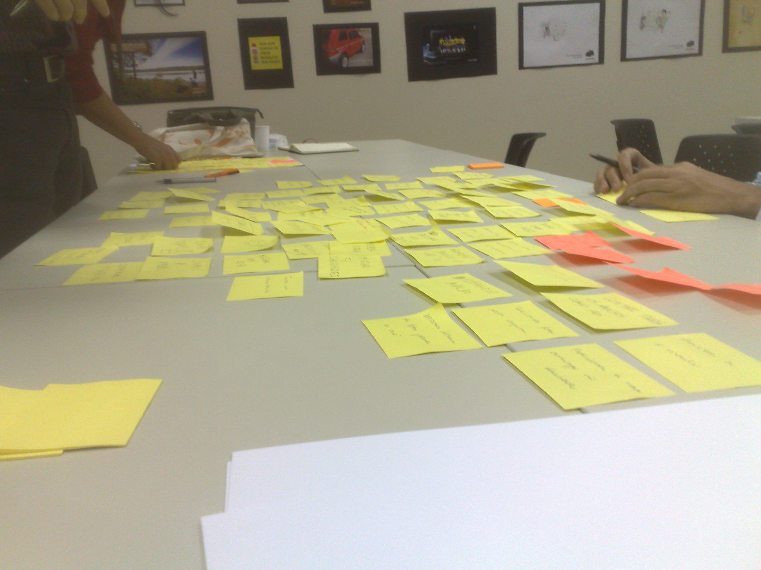 Day 7 - #DesignThinking and #Innovation - #SocialInnovation @dtespm w/@LuisAlt @TennyDesign