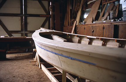 boat in shed_430