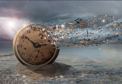 Timeisfleeting