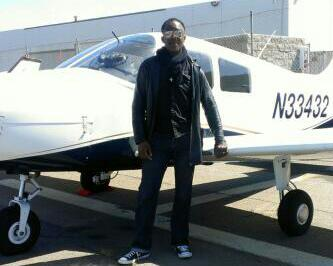 My husband LOVES airplanes. I'm going to buy him one.