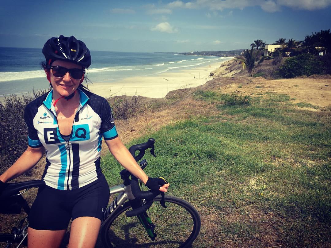 Bici Bucerias Cycling Tour Spring 2016 - Cycling in Paradise
