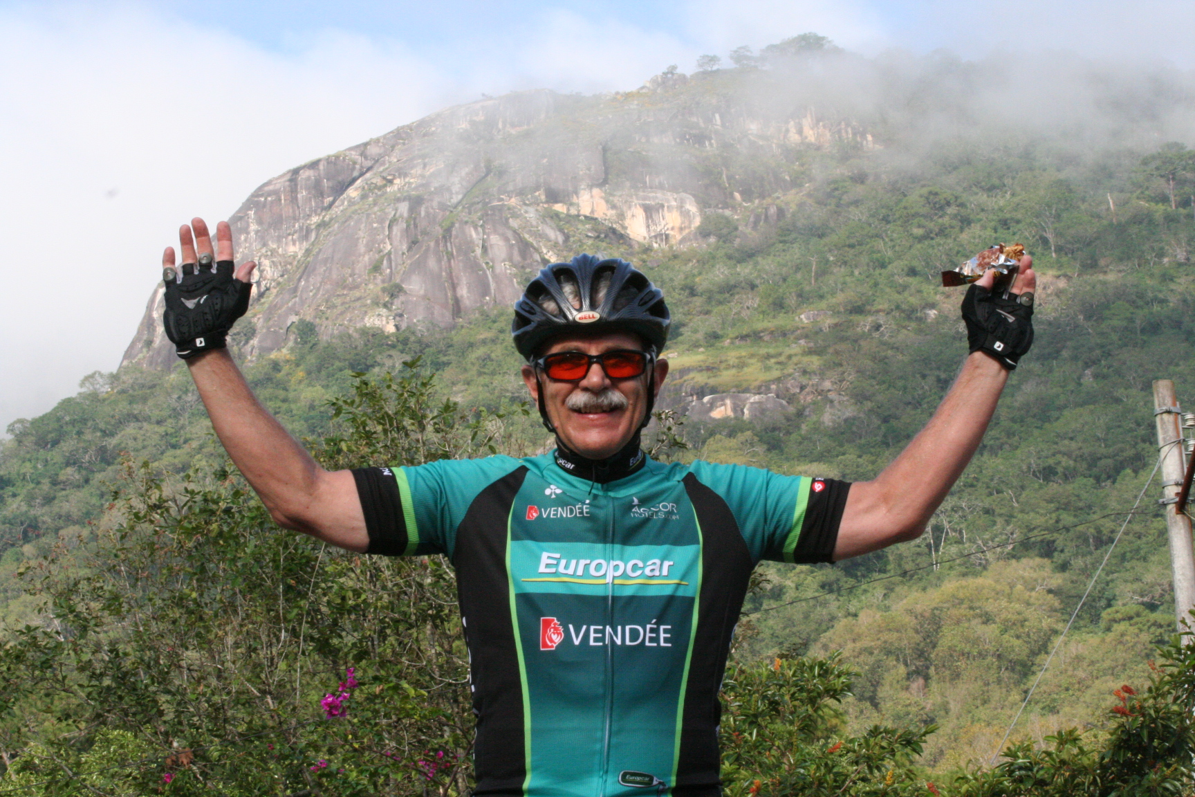 Puerto Vallarta Bike Tours - Come take a challenging ride in the mountains with us