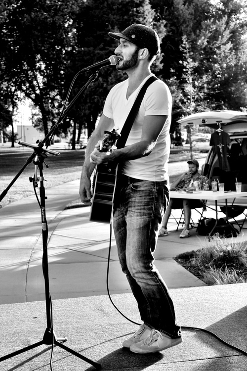 Ryan LaPerle (Newman University 2)