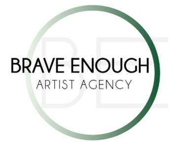 E-mail:Mark Miller    booking@braveenough.com