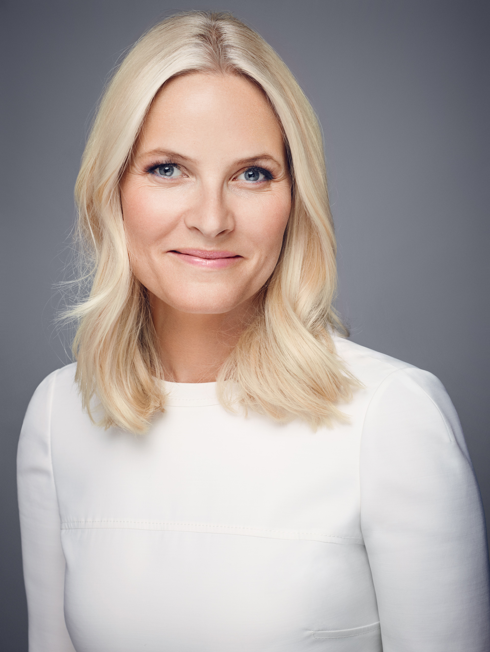 Her Royal Highness Crown Princess Mette-Marit