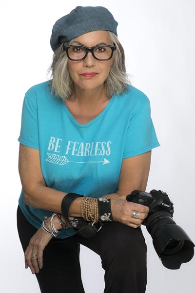 Mary Ann Halpin, Photographer