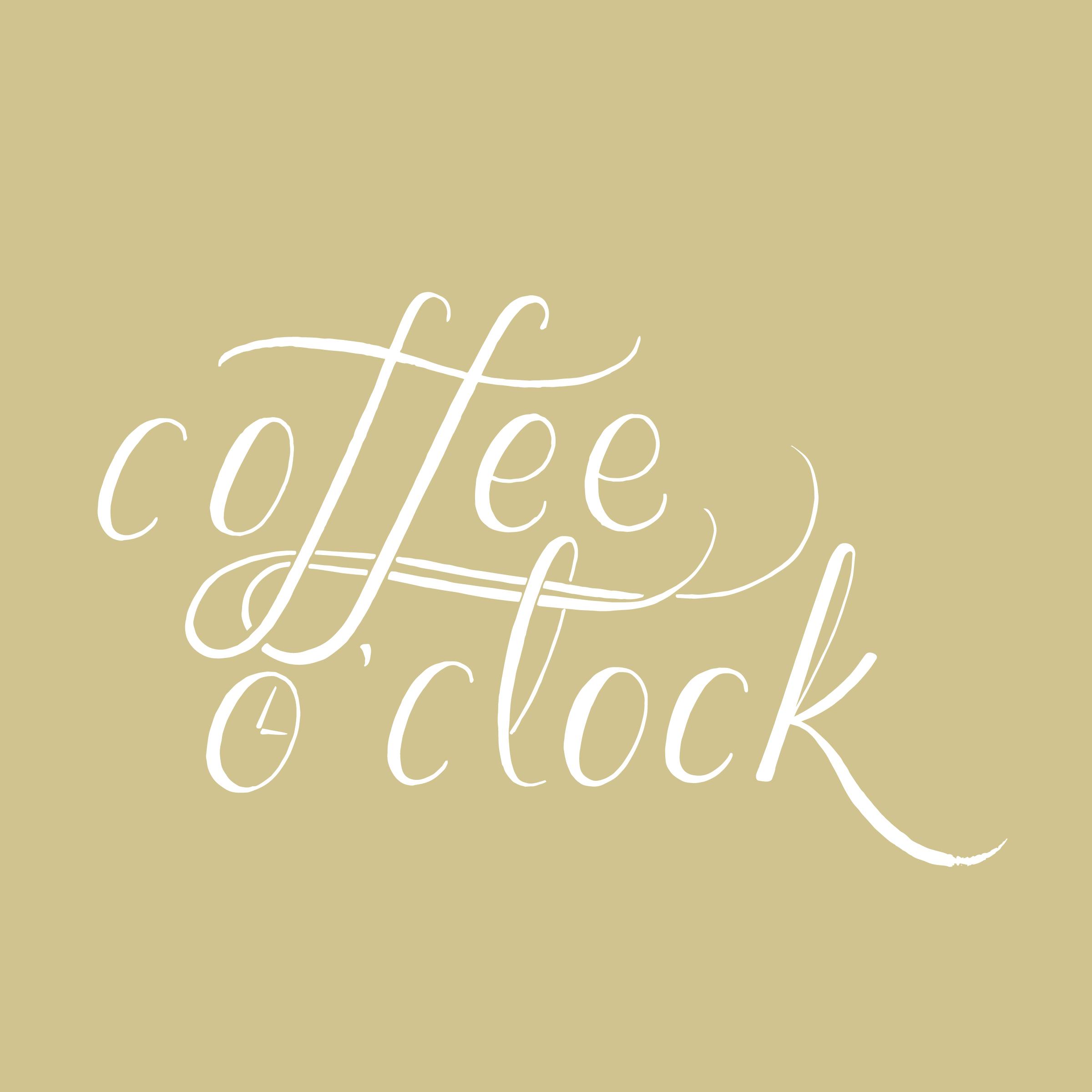 Coffee OClock - andreacrofts.com.jpg