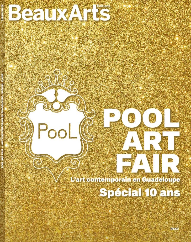 BeauxArts Edition - Hors Série special PooL Art Fair