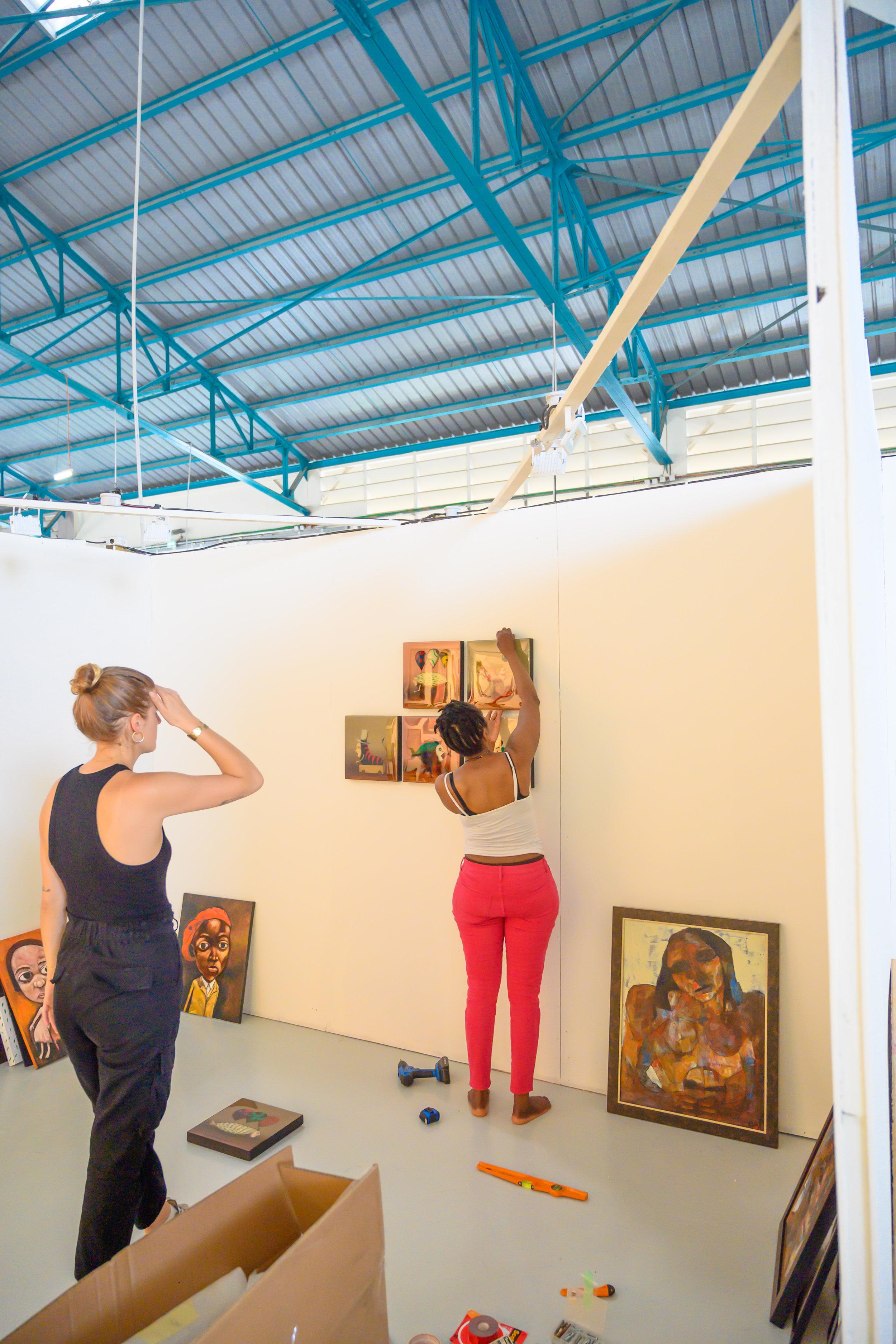 Joan Spence Gallery - D16