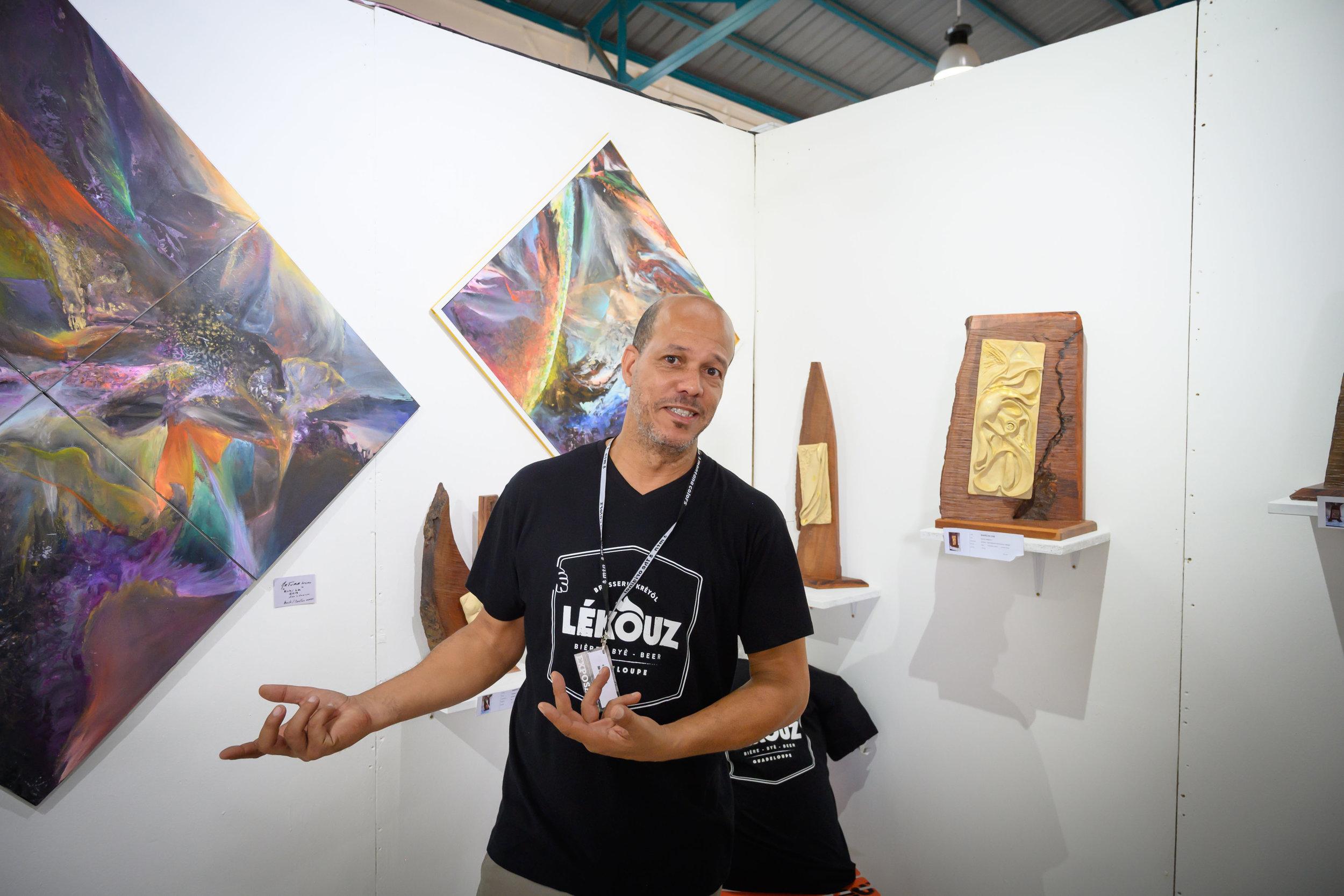 Bruno Métura - C10 et  C12