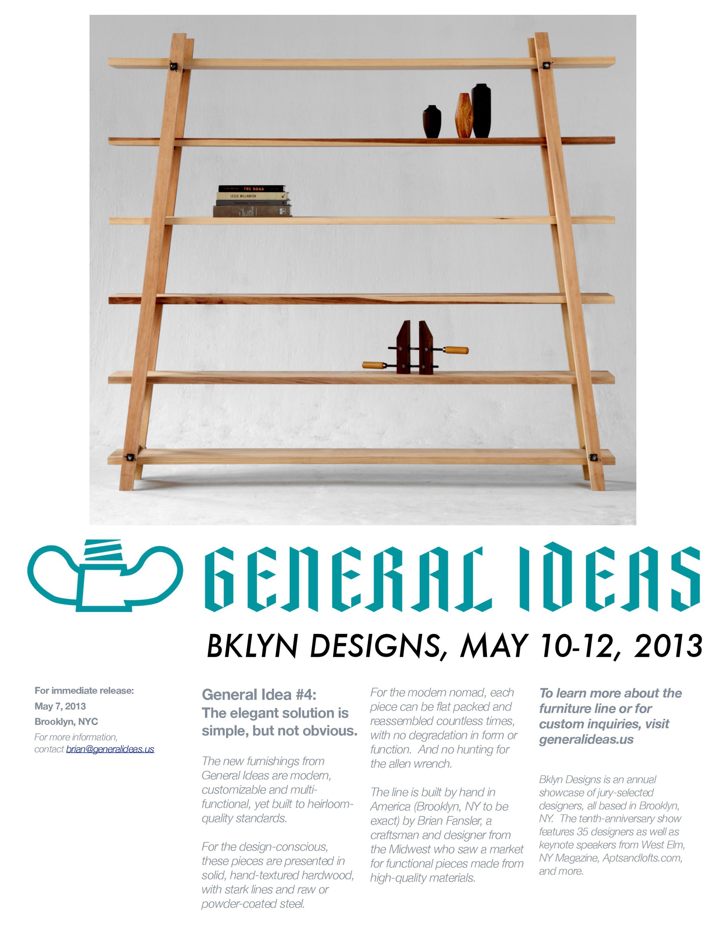 General Ideas Press Release 5:13.jpg