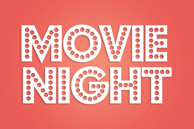 Nissan Armada -  Movie Night