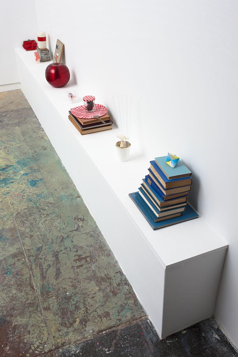 Wild Chorus, 2010. Helen Gory Galerie.