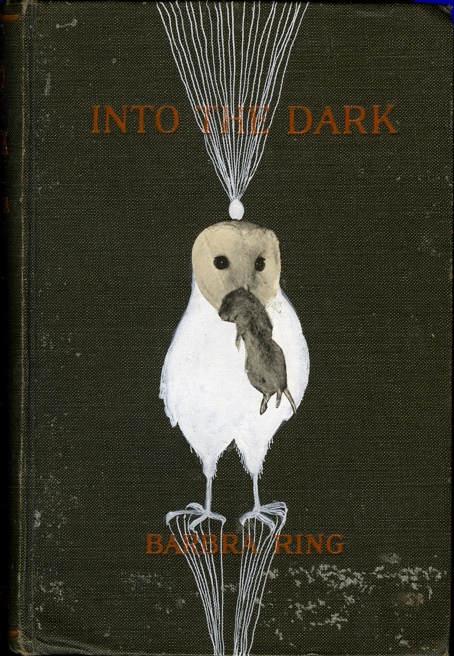 Into the dark, 2009.