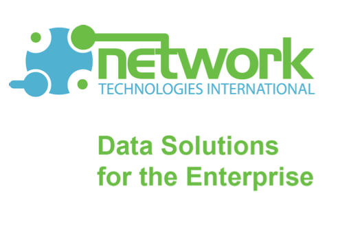 Data Solutions for the Enterprise - NTI