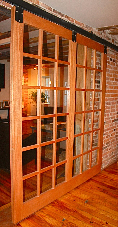 Custom Doors - Portsmouth, NH
