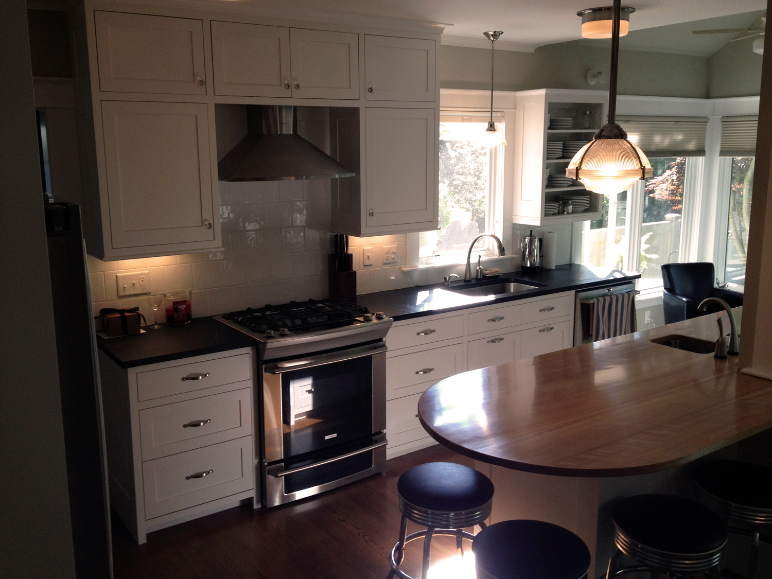 Remodel & Cabinetry - Portsmouth Residence - Portsmouth, NH