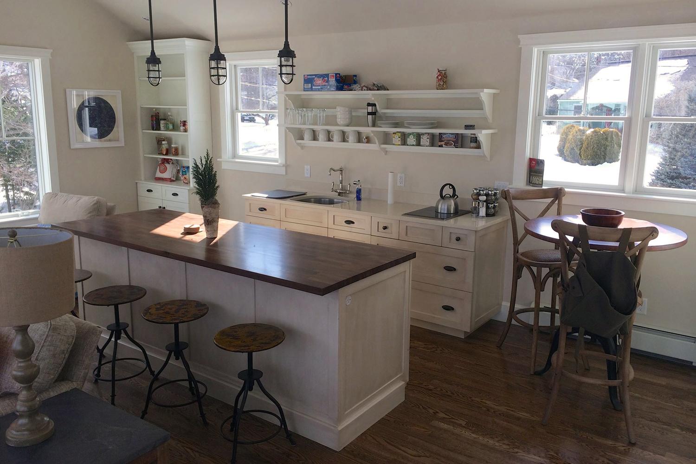 Remodel - Loft Residence - Dover Point, NH