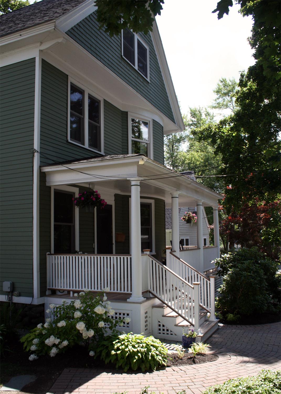 Full Remodel - Neighborhood Residence - Portsmouth, NH
