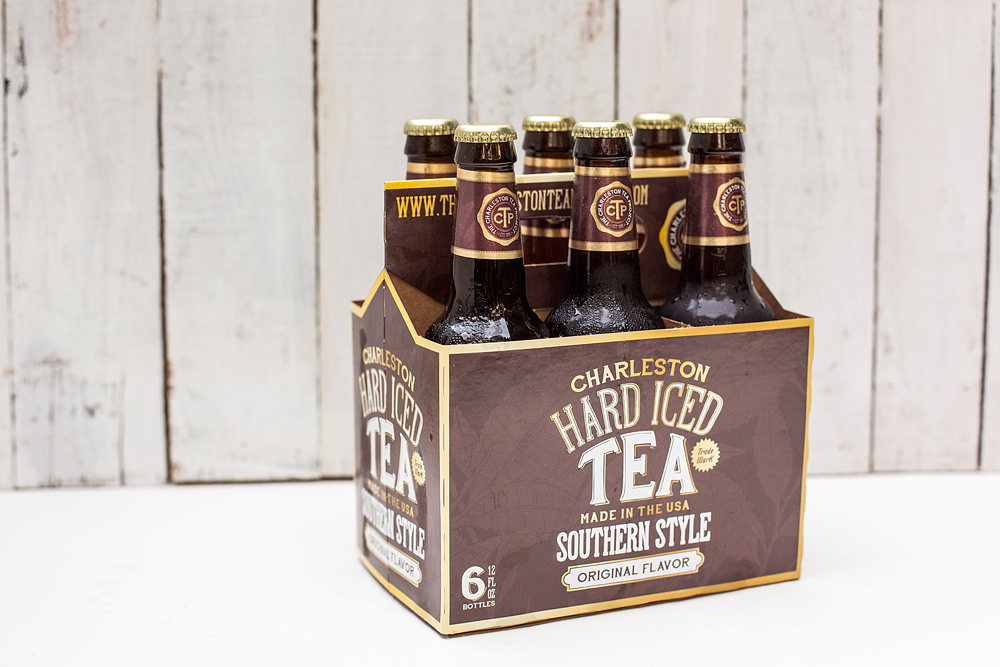 Six Pack Design -Photograph by Margaret Houston