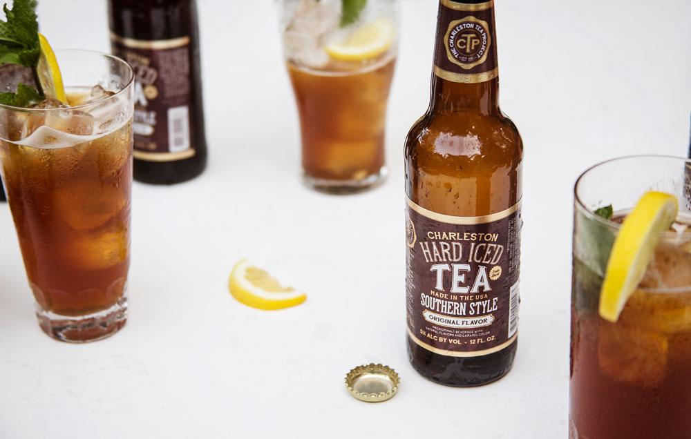 Bottle Label Design -  Photograph by Margaret Houston