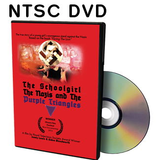 NTSC DVD - DVD will play on most USA DVD players as well as most of the Americas, Myanmar, South Korea, Taiwan, Japan, the Philippines, and some Pacific island nations and territories