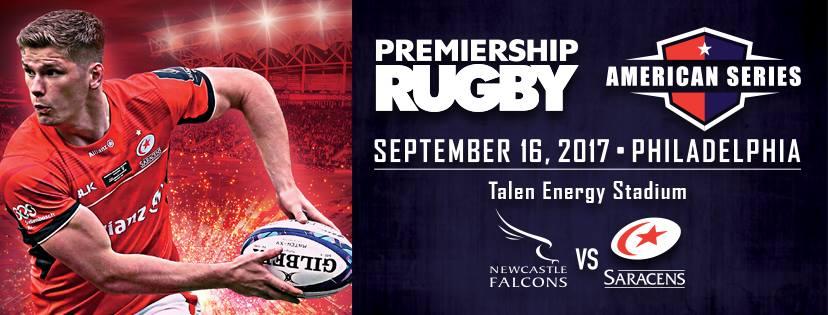 Premiership Rugby American Series