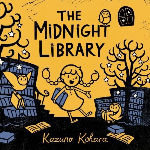 midnight library kohara
