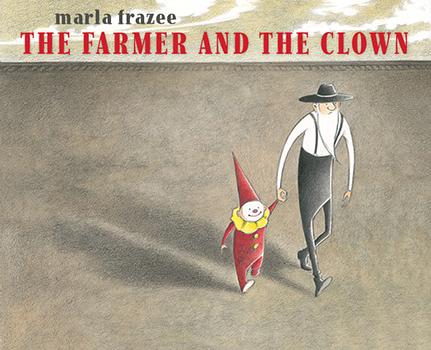 farmer clown frazee