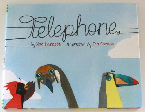 telephone corace barnett
