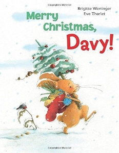 merry christmas davy kids book long enough