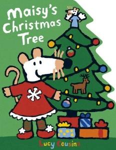 maisy christmas tree kids book long enough