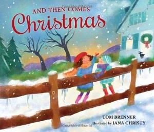 then comes christmas kids book long enough