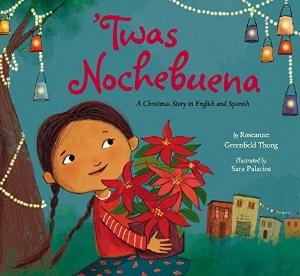 twas nochebuena christmas kids book long enough