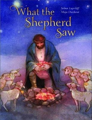 what shepherd saw book long enough