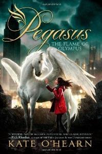 percy jackson read alikes pegasus ohearn kids book long enough