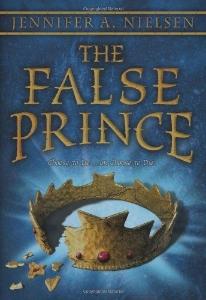 ascendancy trilogy nielsen percy jackson read alikes kids book long enough