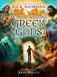 greek gods riordan percy jackson read alikes kids book long enough