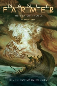 sea trolls farmer percy jackson read alikes kids book long enough