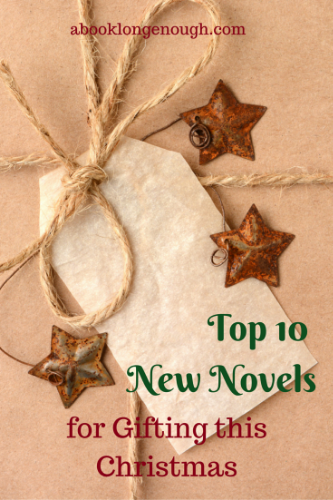 top ten novels gifts christmas book long enough