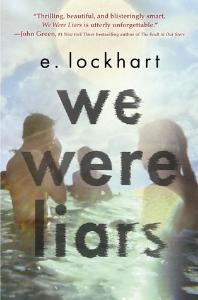 we were liars lockhart top best 2014 book long enough